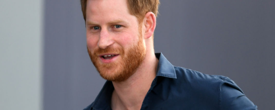 Prince Harry, tabloïd, mailsunday