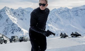 James bond, spectre