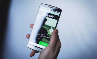 Spotify, nouvelle option