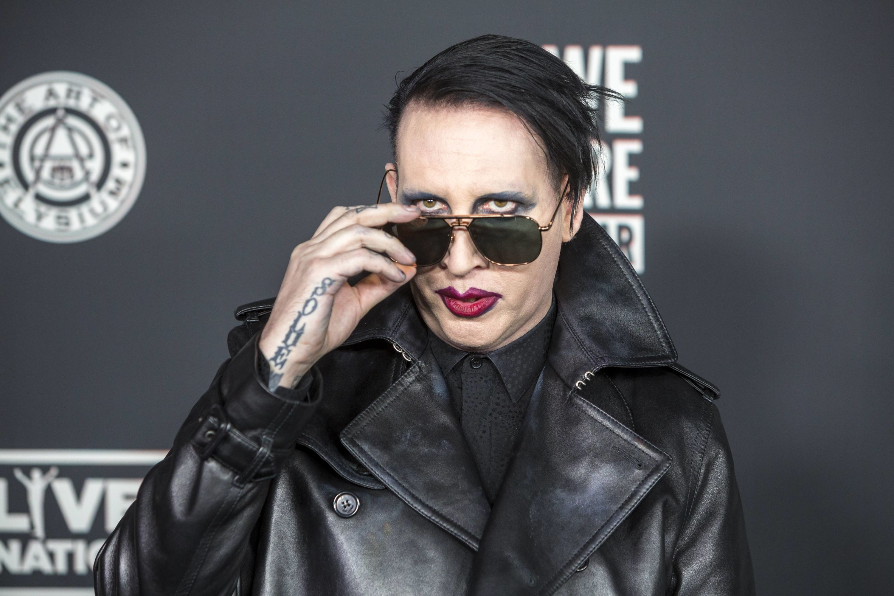 Une actrice de « Game of Thrones » fait de terribles révélations sur le « monstre » Marilyn Manson - Paris Match Belgique