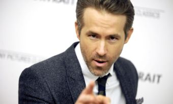 Ryan Reynolds club de foot primes people