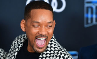 Will Smith, carrière politique