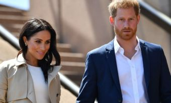 meghan et harry oprah interview suicide racisme