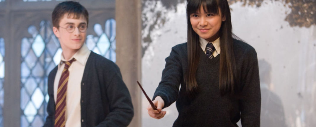 harry potter racisme katie leung