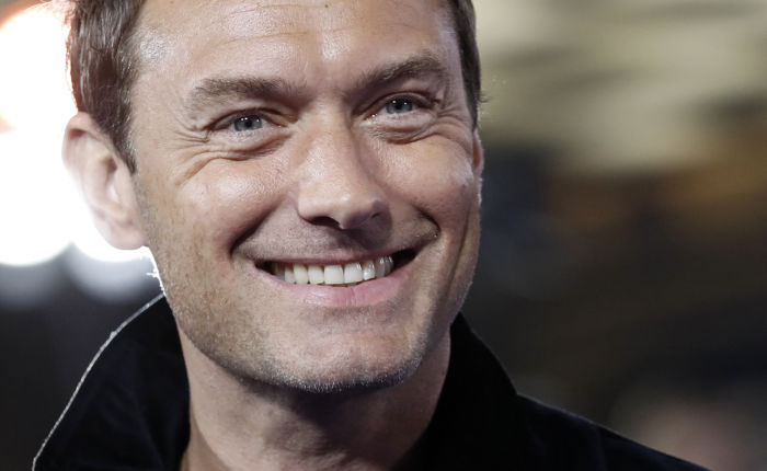 jude law capitaine crochet peter pan et wendy