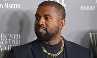 Kanye West, Netflix documentaire