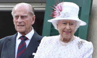 Prince Philip mort 99 ans