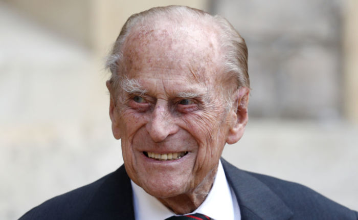 prince philip deces bbc