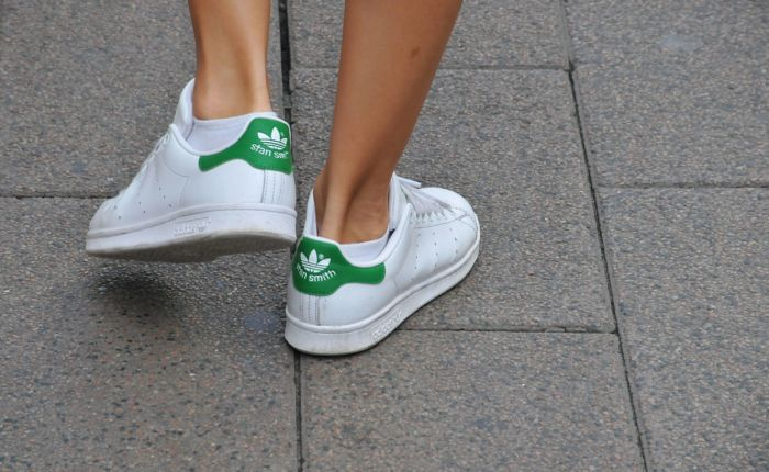 stan smith champignon