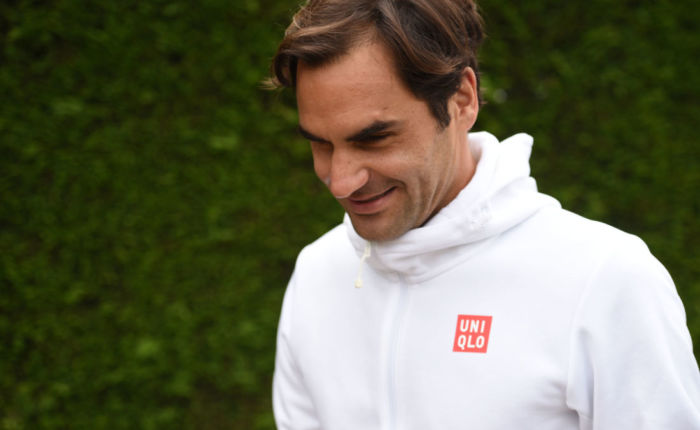 roger federer lost frequencies