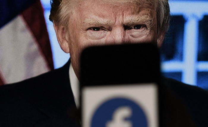 Donald Trump Facebook