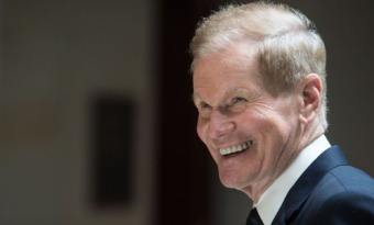 bill nelson nasa etats-unis