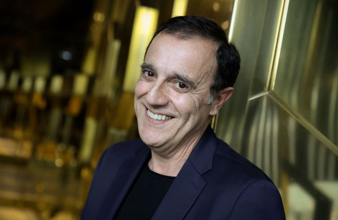 thierry beccarro dépression