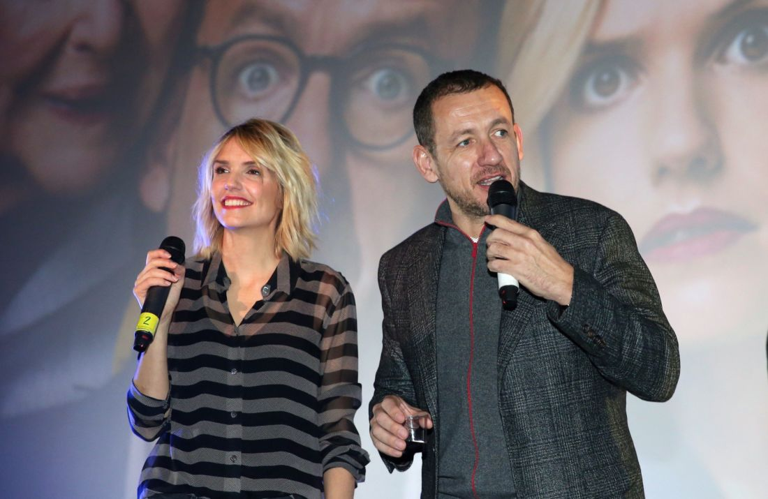 dany boon laurence arné