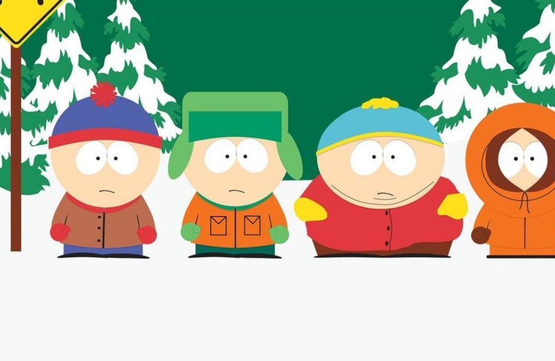 south park contrat streaming